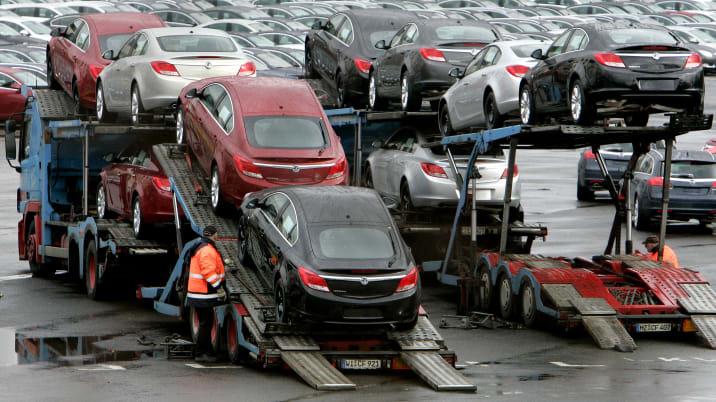 DEU Konjunktur Opel