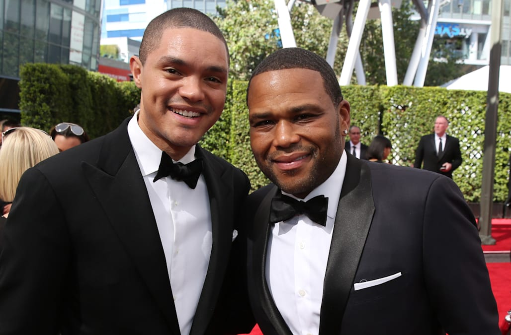 67th Primetime Emmy Awards - Insider