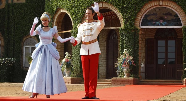 Your Money Mind: Are You Prince Charming or Cinderella?