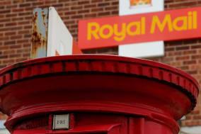 Royal Mail improvements