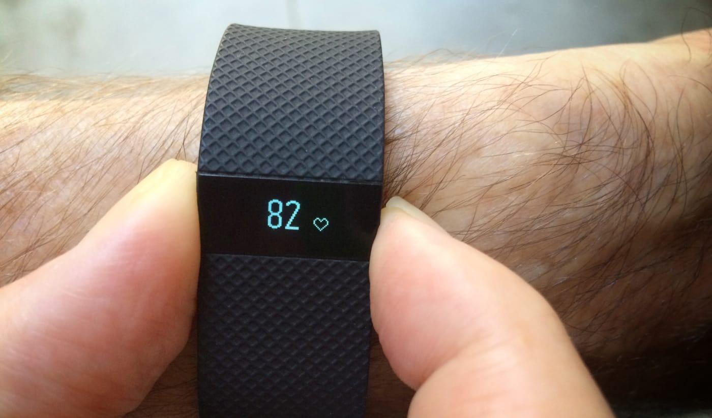 Fitbit 手環幫助醫生在一次急救中做出決斷