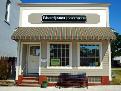 Edward Jones Investments, aka Star Inc.