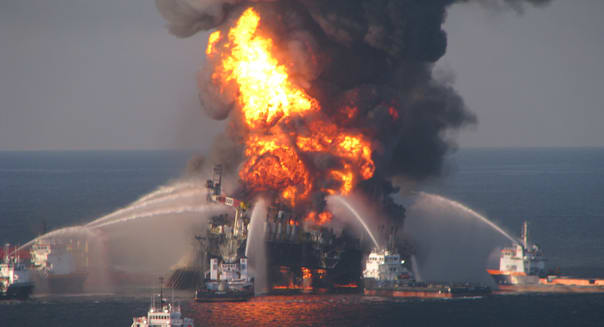 Judge: BP 'Grossly Negligent' in 2010 Gulf Oil Spill