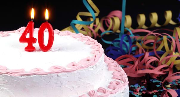 birthday anniversary cake with...