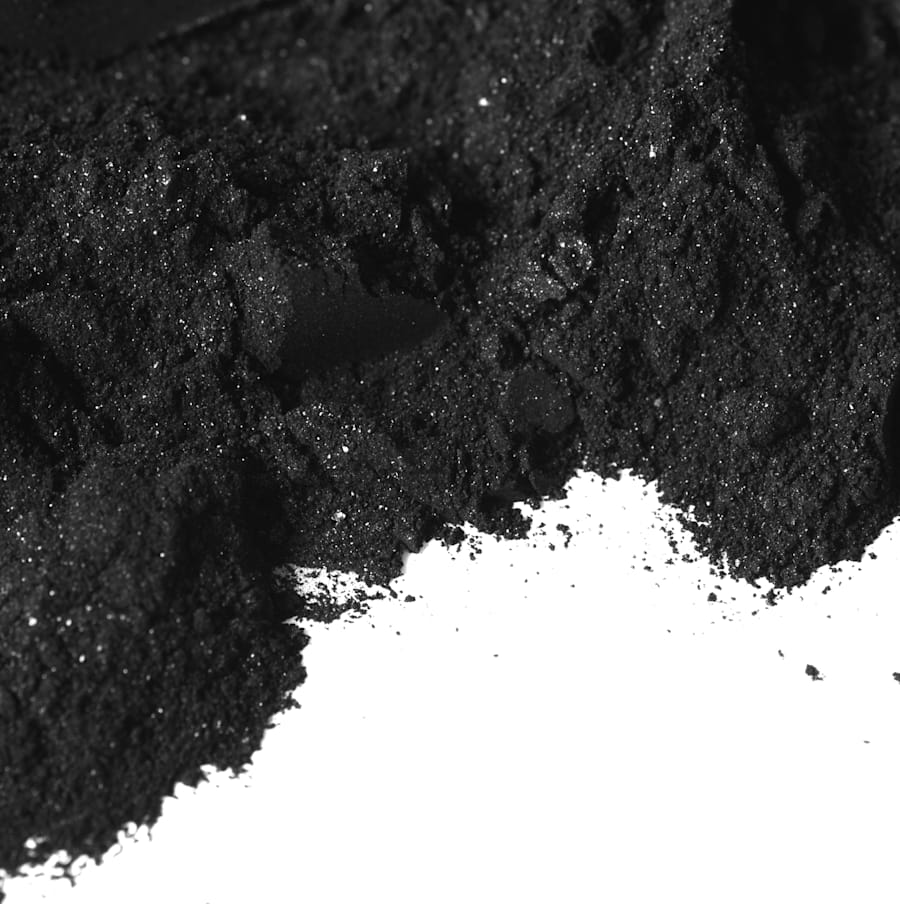 There's not enough evidence to support the use of activated charcoal