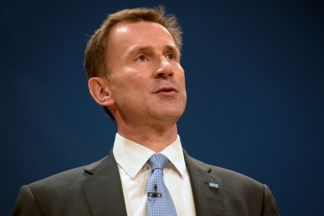 CQC report found NHS Trusts