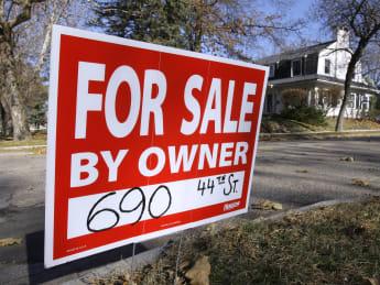 Economy Home Sales