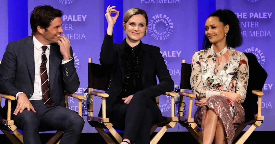 The Paley Center For Media's 34th Annual PaleyFest Los Angeles - 'Westworld' - Inside