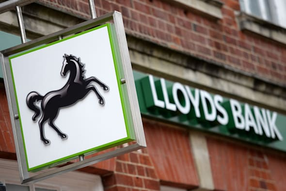 Lloyds accused of 'misleading' customers over debt collection