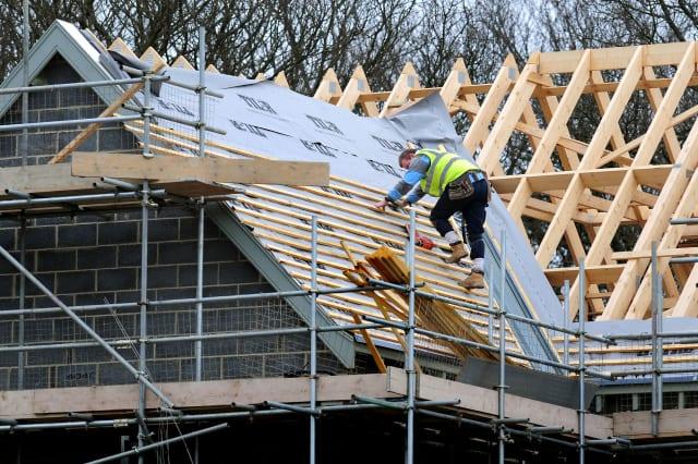 Detached homes 'making comeback'