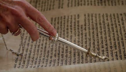 Recruiting Jews