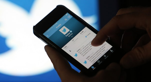 Twitter's IPO Filing Implies $12.8 Billion Value Amid Growth