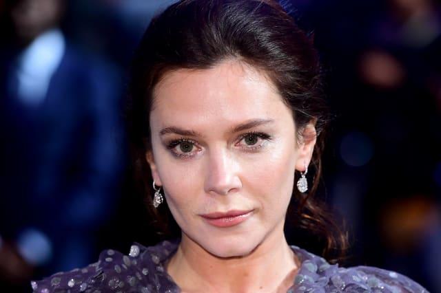 Anna Friel attending the British Independent Film Awards, at Old Billingsgate Market, London.