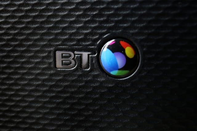 BT unveils plans to tackle £7bn pension deficit
