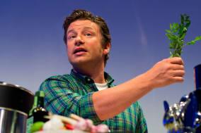 Leute-News: Jamie Oliver