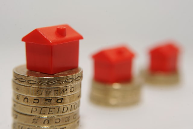 'Mortgage freedom day' for UK homes