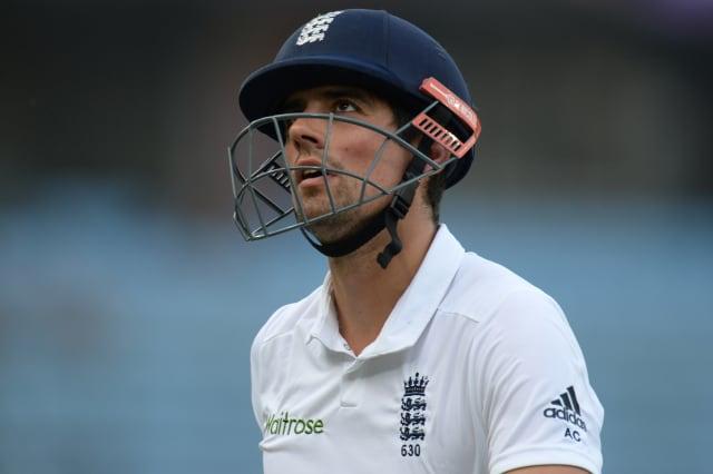 Bangladesh v England - Second Test Day Three
