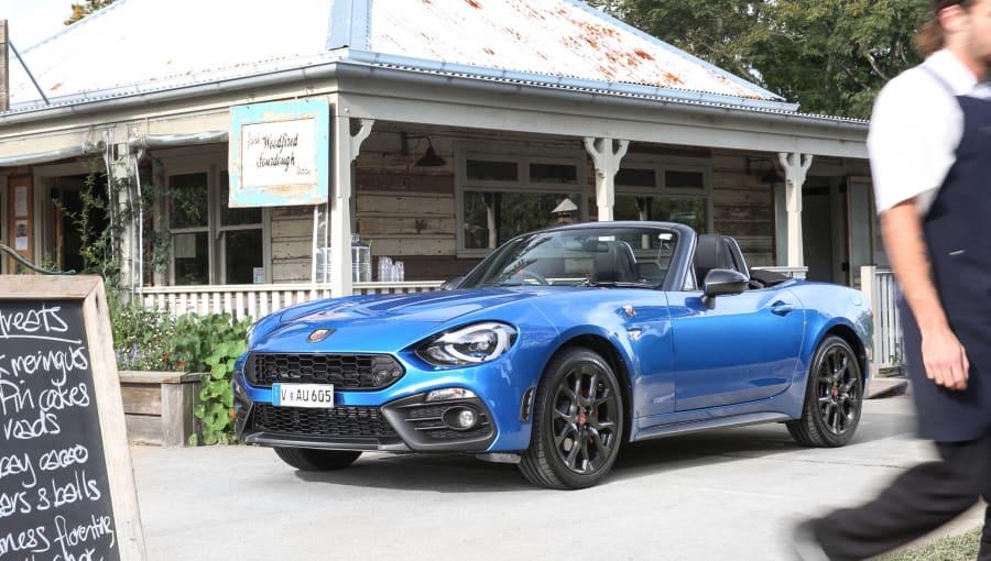 The Best Luxury Sports Cars Under $60k