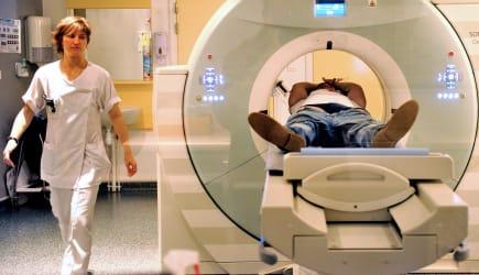 FRANCE-HEALTH-HOSPITAL-CANCER