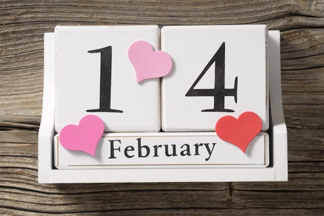 Valentine's Day: What does Tesco have to offer?