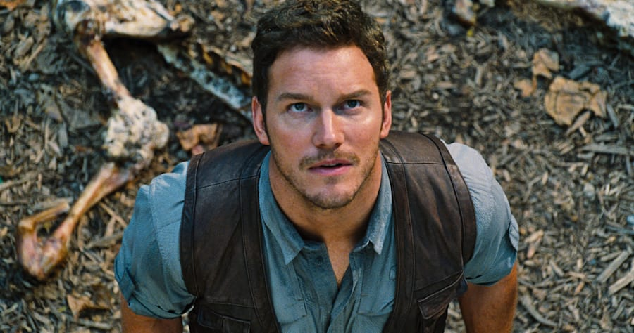 The 'Jurassic World' Sequel Now Has a Title, and an Official Poster