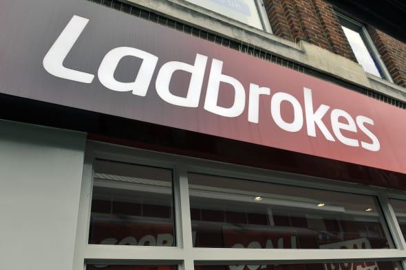 Ladbrokes profits