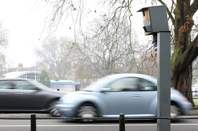 Convictions 'add £55 to car policy'