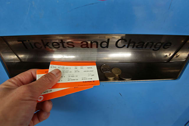 Passengers who made innocent mistakes will no longer be 'treated like criminals' under penalty fare overhaul