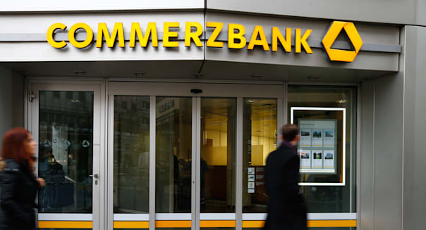 Commerzbank May Pay Up to $800 Million to Settle U.S. Probe