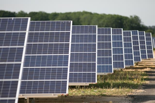 Solar power industry plan to save jobs
