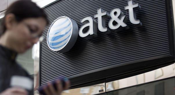 AT&T Cuts 2014 Forecast, Misses Estimates Amid Price Battles