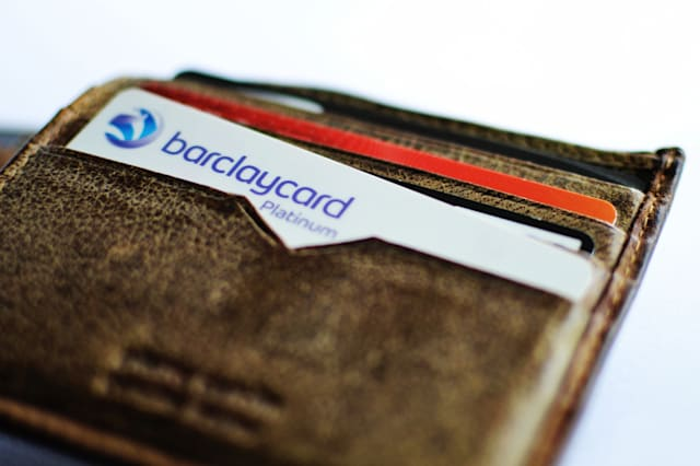 Barclaycard Initial credit card doubles 0% interest period