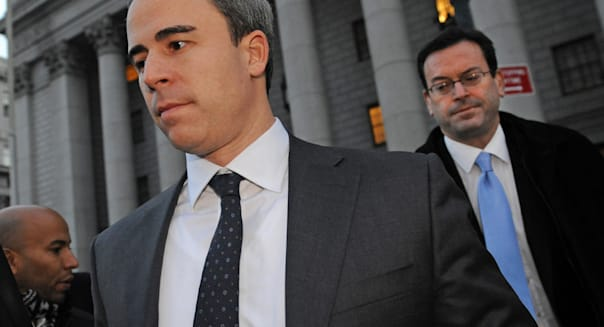SAC Fund Manager Steinberg Guilty in Insider-Trading Case