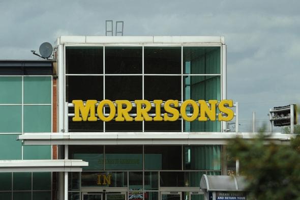 Morrisons set for profits slide