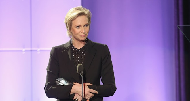jane lynch directors guild awards