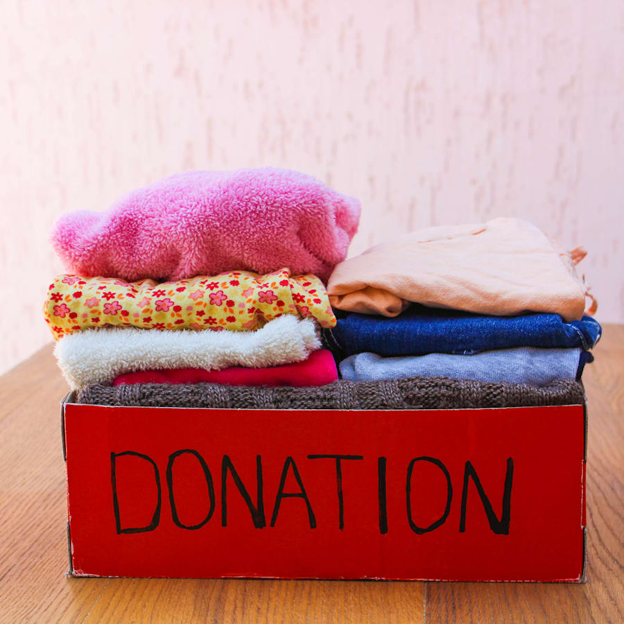 The Ins And Outs Of Charity Collection