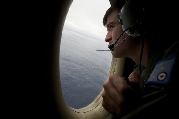 Australia Missing Plane