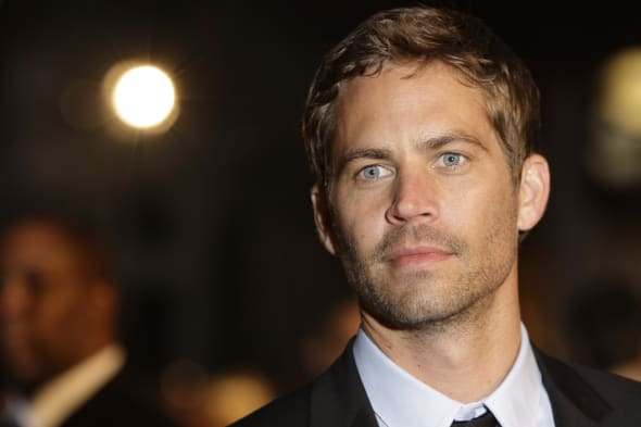 Fast and Furious Premiere - London