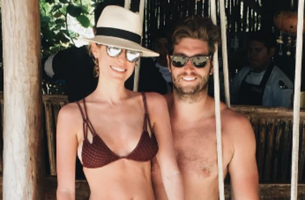 Kristin Cavallari posts naked photo of husband Jay Cutler
