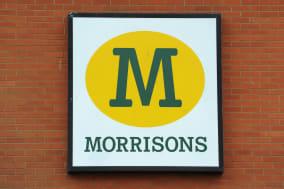 Morrisons sales slump by 21.4\%