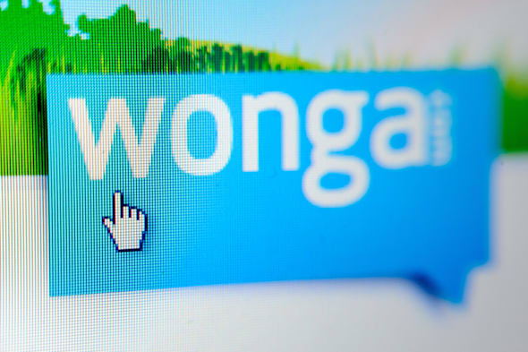 The Church of England has severed its ties with payday lender Wonga