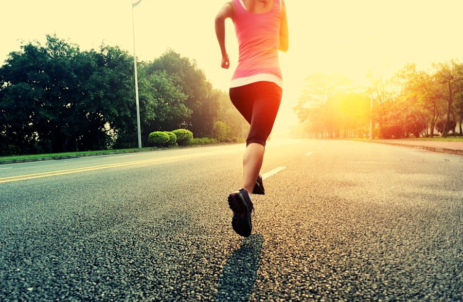 Morning exercise is not only physically satisfying, but at the psychological level it provides a sense...