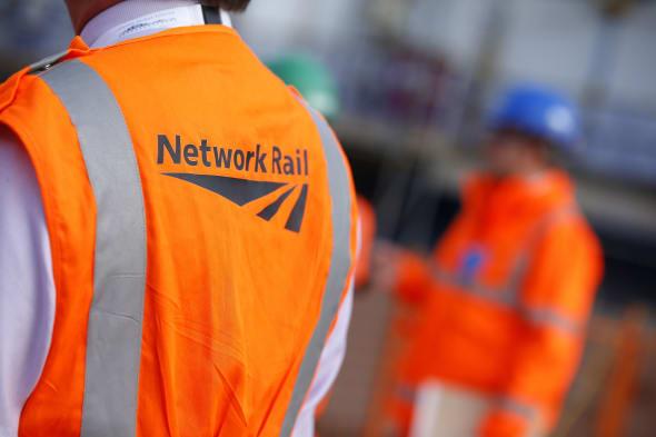 Network Rail (NR)