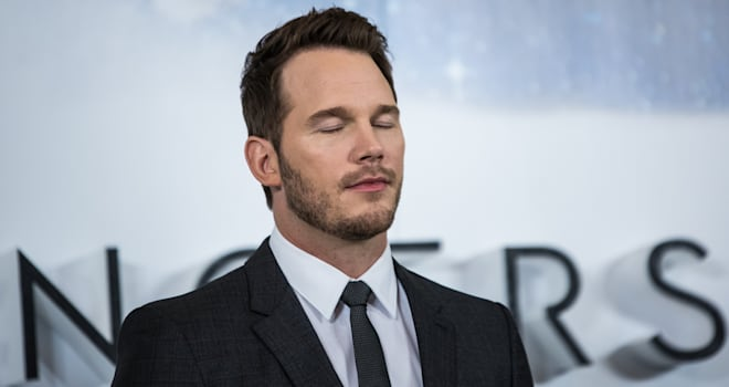 Chris Pratt Retired His Go-To Karaoke Song for a Pretty Embarrassing Reason