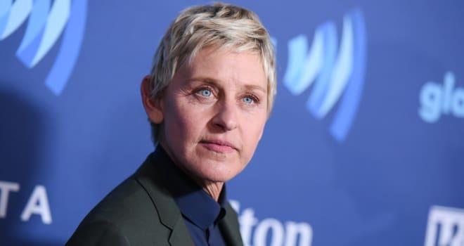 People-Ellen DeGeneres
