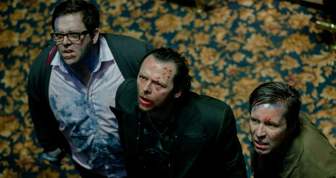 nick frost simon pegg the worlds end
