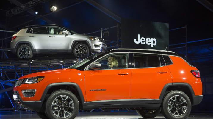 L.A. Auto Show Showcases Latest Car Models