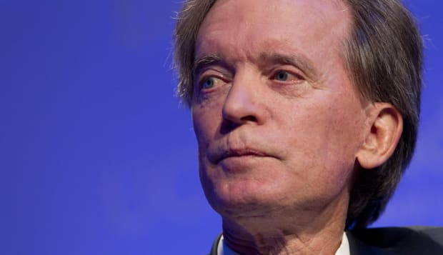 Bill Gross and Larry Fink Attend UCLA Alumni Discussion