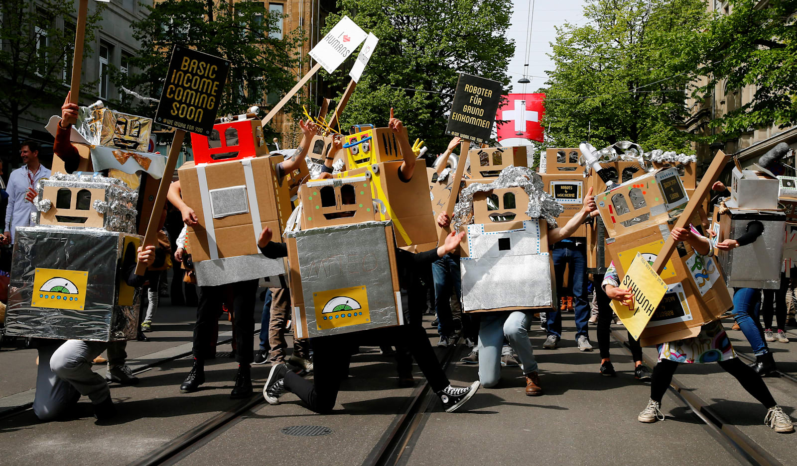 SWISS-PROTEST/