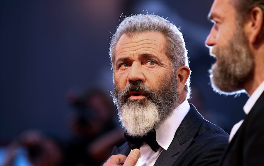 Mel Gibson has made quite a